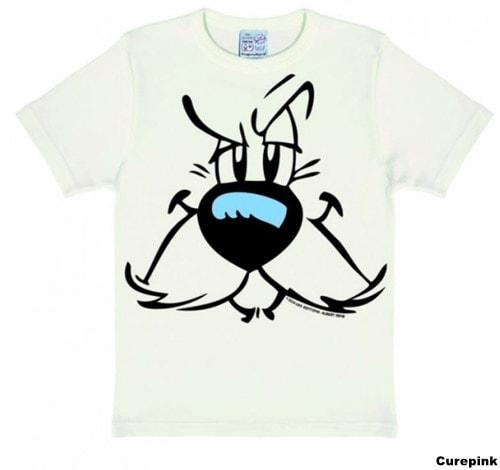 fdb08d2b303 Popron.cz - Dětské tričko Asterix Idefix (104-116 cm) bavlna ...