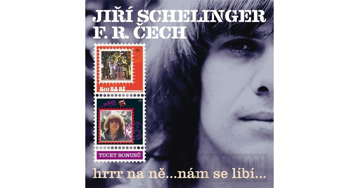 Jiří Schelinger J. Schelinger Já Se Mám - Léto S Tebou