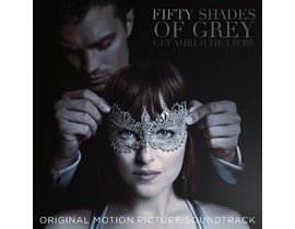 Various - Fifty Shades Of Grey, CD