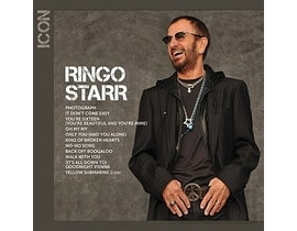 Ringo Starr - Icon, CD