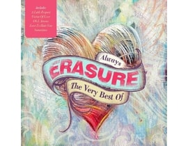 Erasure Always  The Very Best Of Erasure, CD
