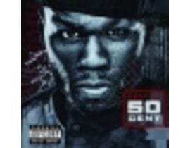 50 Cent  Best Of, CD
