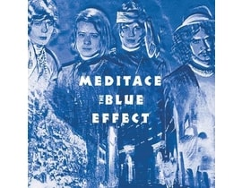 The Blue Effect  Meditace, CD