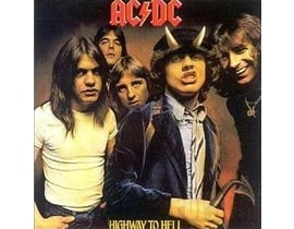 AC/DC - Highway To Hell, LP