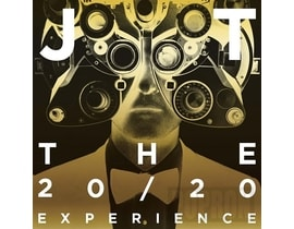 Justin Timberlake - The 20/20 Experience - 2 of 2, CD