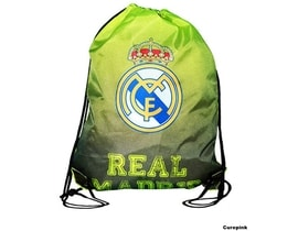 PYTLÍK GYM BAG REAL MADRID FC