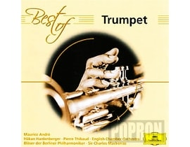 Various - Best of Trumpet, CD