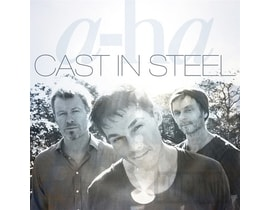 A-HA - Cast In Steel, CD