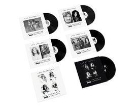 Led Zeppelin - The Complete Bbc Sessions, 5LP