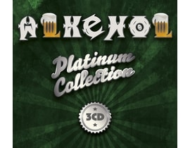 Alkehol - Platinum Collection, CD