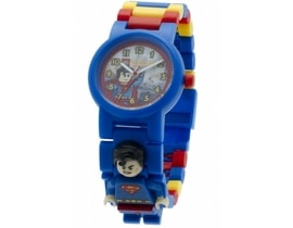 LEGO DC Super Heroes Superman - hodinky