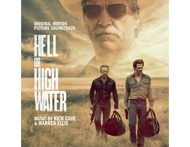Cave, Nick & Warren Ellis - Hell Or High Water (original Motion Picture Soundtrack), CD
