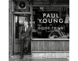 Paul Young - Good Thing, CD
