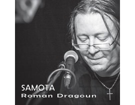 Dragoun Roman - Samota, CD