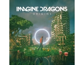 IMAGINE DRAGONS : ORIGINS, CD