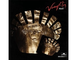 Vangelis  Mask, CD