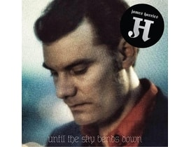 James Harries - Until the Sky Bends Down, CD