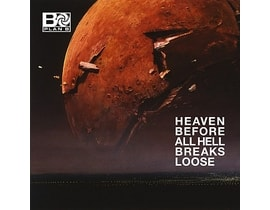 Plan B : Heaven Before All Hell Breaks Loose, CD