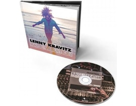 Kravitz, Lenny : Raise Vibration (deluxe), CD