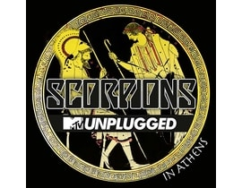 Scorpions - MTV Unplugged In Athens, CD