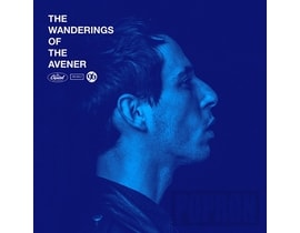 The Avener - The Wanderings Of The Avener, CD