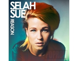 Selah Sue - Reason (Deluxe Edition), CD