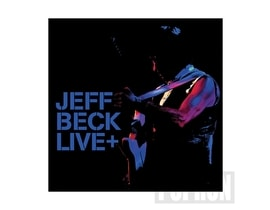 Jeff Beck - Live +, CD