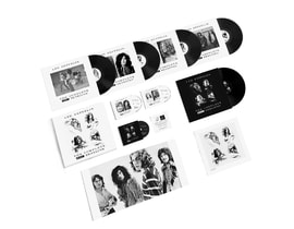Led Zeppelin - The Complete Bbc Sessions (deluxe Editon),3CD+5LP