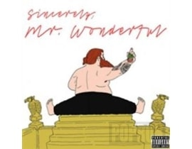 Action Bronson - Mr. Wonderland, CD