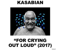 Kasabian For Crying Out Loud , LP