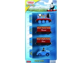 Fisher Price Tomáš mašinka multi pack