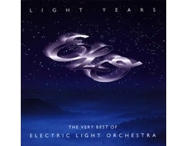 Electric Light Orchestra (ELO) - Light Years - The Very Best Of, CD