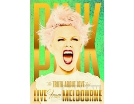 Pink (P!nk) - The Truth About Love Tour: Live From Melbourne, DVD