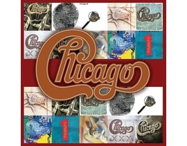 Chicago - The Studio Alba (1979-2008), 10 CD