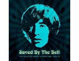 Robin Gibb - Saved By The Bell (The Collected Works 1968-1970), CD