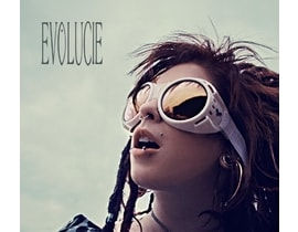 Lucie: EvoLucie: CD