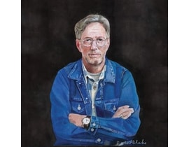 Eric Clapton - I Still Do, CD
