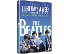 The Beatles: Eight Days a Week – The Touring Years , DVD