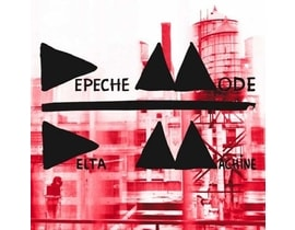 Depeche Mode - Delta Machine (Deluxe Edition),2 CD