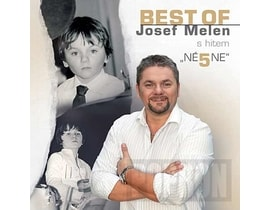 Josef Melen - Best Of, CD