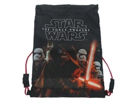 Pytlík gym bag Star Wars Force Awakens (30 x 42 cm)