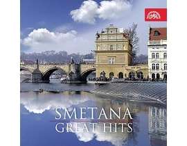 Bedřich Smetana - Great Hits, CD