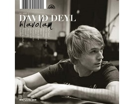 David Deyl - Hlavolam, CD