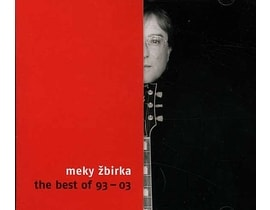 Meky Žbirka - Best Of 1993-2003, CD