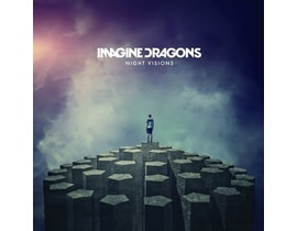 Imagine Dragons - Night Visions, CD