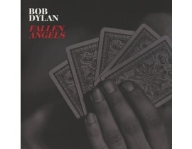 Bob Dylan-Fallen Angels, CD