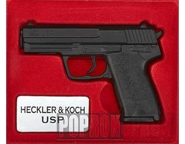 Model pistole - Heckler & Koch USP 1:2,5