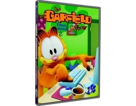 Garfield 14, DVD-DIGIPA