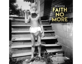 Faith No More - Sol Invictus, CD