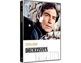 James Bond - Dech života (2015), DVD